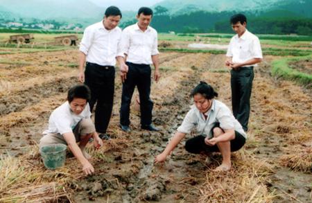 Văn Yên: Đưa nghị quyết của Đảng vào cuộc sống