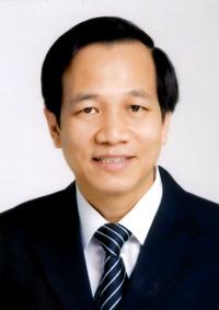 Đồng chí Đào Ngọc Dung