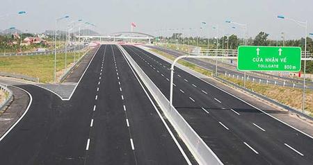 Cao tốc Tuyên Quang- Phú Thọ do doanh nghiệp xây dựng Xuân Trường đề xuất có tổng mức đầu tư hơn 3.200 tỷ đồng.