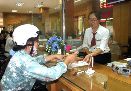 Ngân hàng Agribank Yên Bái đáp ứng nhu cầu vay vốn cho người dân và doanh nghiệp trên địa bàn.