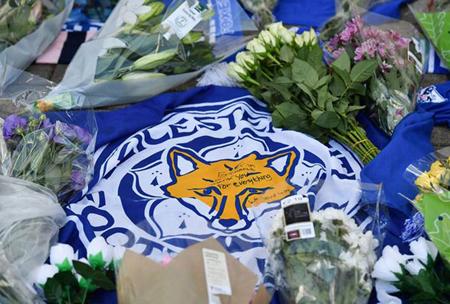 Sự ra đi của Chủ tịch Vichai Srivaddhanaprabha đã khiến Leicester và làng túc cầu thế giới mất đi một người có tâm với bóng đá.
