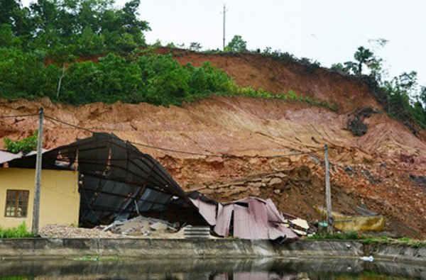 Tỉnh Yên Bái yêu cầu các địa phương chủ động ứng phó với tình hình thời tiết xấu và nguy cơ sạt lở đất có thể xảy ra trong những ngày tới.