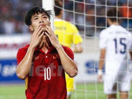 U23 Việt Nam sẽ tham gia giải đấu giao hữu tại Thái Lan.