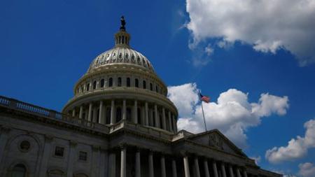 Bộ Tài chính Mỹ tăng cường lệnh trừng phạt mới với Nga.