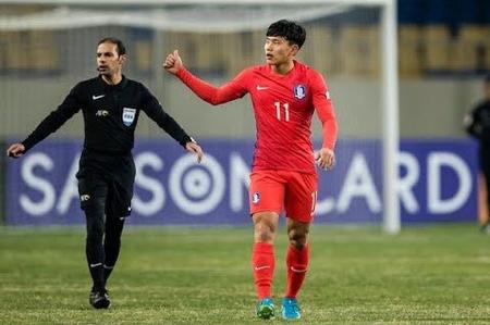 Trọng tài Turki đã hai lần bắt các trận đấu ở U23 Việt Nam và đội tuyển Việt Nam ở các giải cấp độ châu Á
