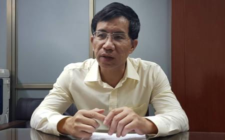 PGS.TS Vũ Thanh Sơn
