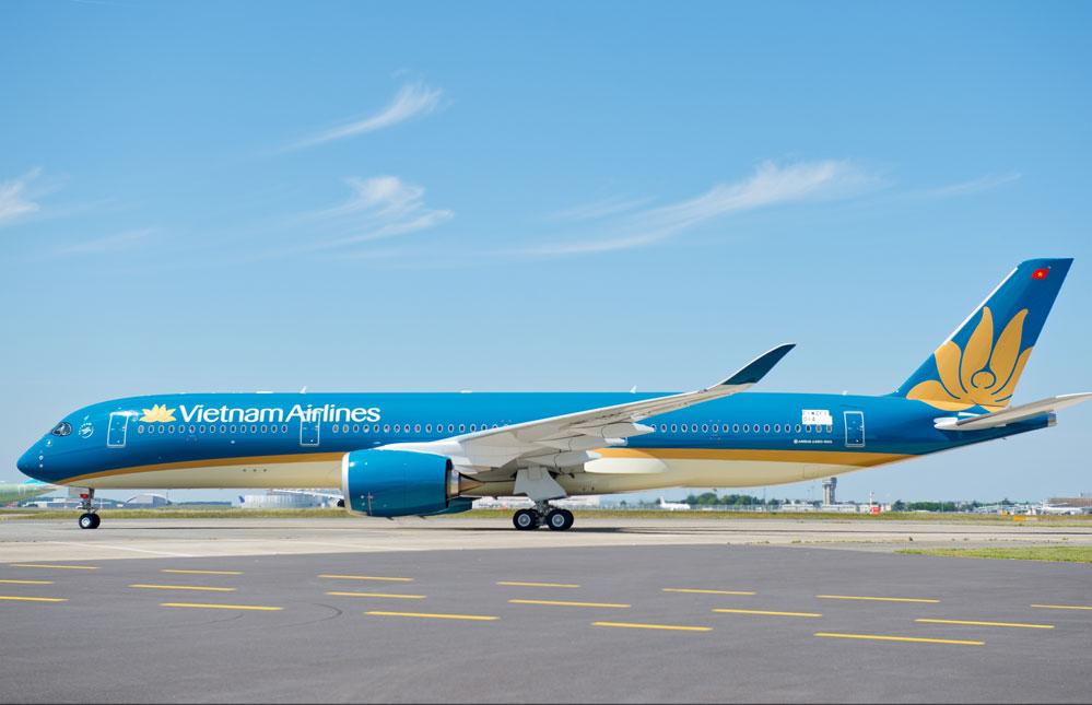 Vietnam Airlines tăng gần 1.000 chuyến bay nội địa trong dịp Tết Nguyên đán 2020