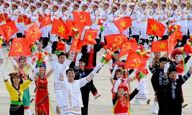 Cảnh giác với luận điệu xuyên tạc chính sách đối ngoại độc lập, tự chủ của Đảng và Nhà nước Việt Nam.