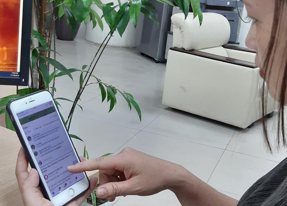 Người sử dụng mạng xã hội cần cài đặt mật khẩu Facebook có yếu tố bảo mật cao.