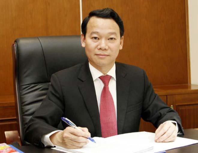 Đồng chí Đỗ Đức Duy - Phó Bí thư Tỉnh ủy, Chủ tịch Ủy ban nhân dân tỉnh Yên Bái.