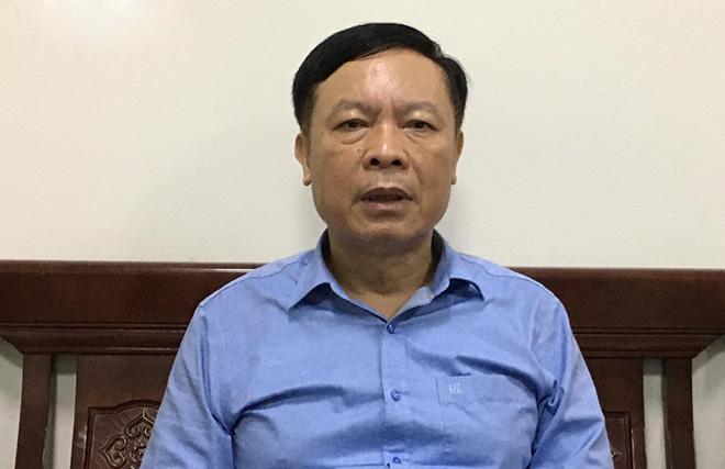 PGS.TS Phạm Văn Linh, Phó Chủ tịch chuyên trách Hội đồng Lý luận Trung ương.