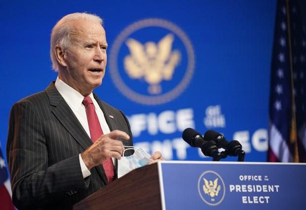 Ông Joe Biden đã công bố thêm nhiều lựa chọn nhân sự.