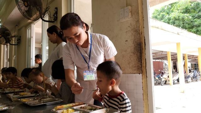 Những tấm gương được tuyên dương đều có nhiều đóng góp trong lĩnh vực vực bảo trợ xã hội, y tế, hoạt động vì cộng đồng...