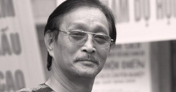 NSND Ngô Xuân Huyền qua đời