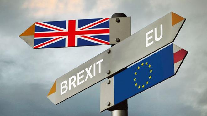 Anh và EU bước vào thời điểm đàm phán quyết định về hậu Brexit. Ảnh minh họa