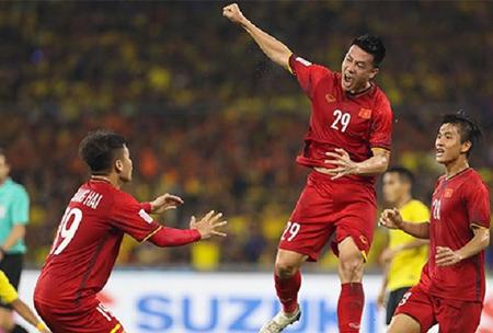 Hòa 2-2 trước Malaysia ở lượt đi tạo ra nhiều lợi thế cho Việt Nam.