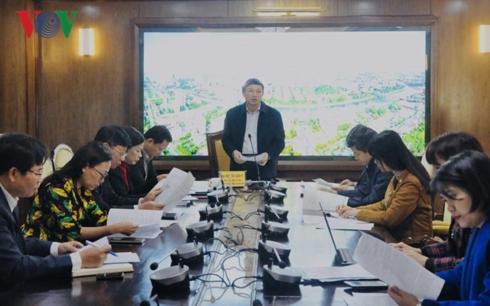 Trung tâm Truyền thông tỉnh Quảng Ninh đi vào hoạt động từ 1/1/2019.