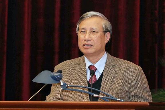 Đồng chí Trần Quốc Vượng, Ủy viên Bộ Chính trị, Thường trực Ban Bí thư đã ký ban hành Quy định số 208-QĐ/TW về chức năng, nhiệm vụ, tổ chức bộ máy của trung tâm chính trị cấp huyện (thay thế Quyết định số 185-QĐ/TW, ngày 3/9/2008 của Ban Bí thư khóa X).