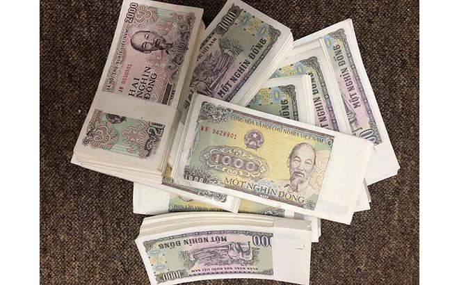 Ngân hàng Nhà nước sẽ tiếp tục siết chặt chuyện đổi tiền lẻ và không in tiền mới mệnh giá nhỏ.
