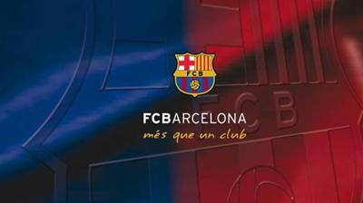 Logo của đội bóng hùng mạnh Barcelona