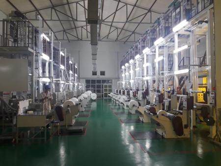 Hoạt động xúc tiên thương mại đã giúp nhiều doanh nghiệp của tỉnh Yên Bái mở rộng thị trường, tăng giá trị sản xuất.