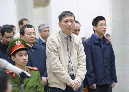 Trịnh Xuân Thanh -