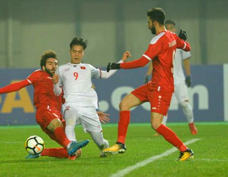 U23 Việt Nam nhận nhiều lời khen sau khi lọt vào tứ kết giải U23 châu Á.