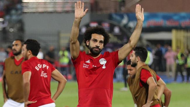 Ai Cập đã giành được quyền đăng cai Giải vô địch bóng đá châu Phi 2019. (Ảnh minh họa).