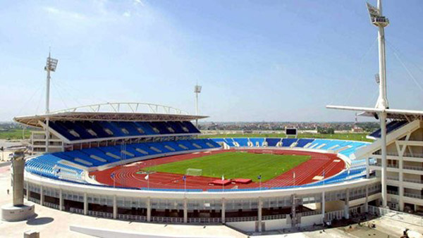 Sân Mỹ Đình sẽ được nâng cấp phục vụ SEA Games 31.