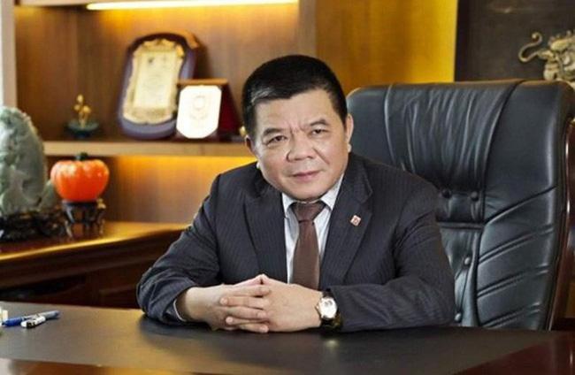 Khởi tố bổ sung ông Trần Bắc Hà, nguyên Chủ tịch Hội đồng quản trị BIDV.