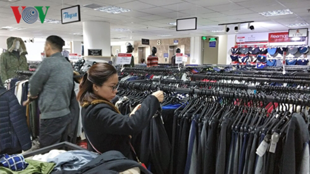 Ngành dệt may đã và đang chủ động để tăng sức cạnh tranh và tận dụng cơ hội khi các FTA được thực thi.