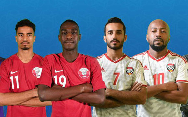 ĐT Qatar đang thể hiện một phong độ ấn tượng ở mùa giải năm nay