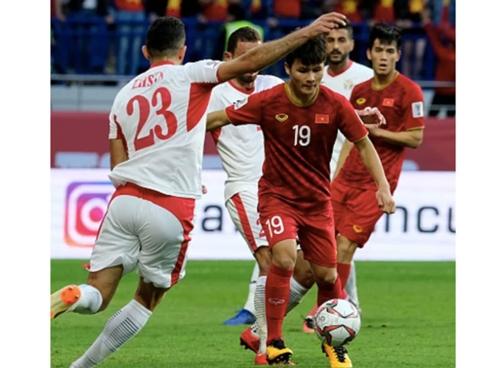 Quang Hải (19) vẫn sẽ là trụ cột của tuyển U23 VN chinh phục các giải quan trọng trong năm 2019.