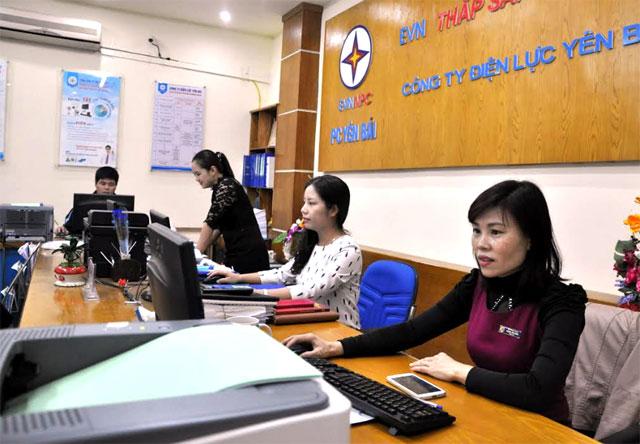 Công ty Điện lực Yên Bái là một trong những đơn vị thực hiện tốt việc thực hành tiết kiệm, chống lãng phí trong sản xuất kinh doanh.