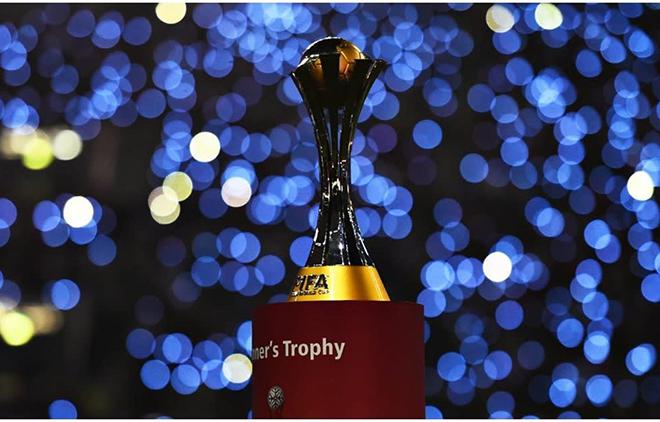 FIFA Club World Cup 2020 tổ chức tại Qatar.
