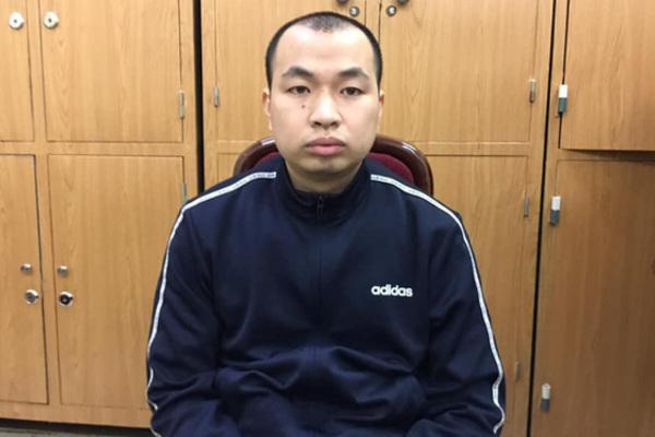 Trần Ngọc Anh từng đoạt giải 3 Olympic môn Tin học