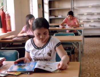 Trường Cao đẳng Sư phạm Yên Bái: Xây dựng nhà trường phát triển bền vững