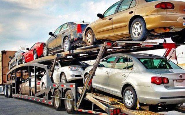 Kiến nghị tăng thuế tiêu thụ đặc biệt đối với xe ô tô để hạn chế tiêu dùng, bảo vệ môi trường