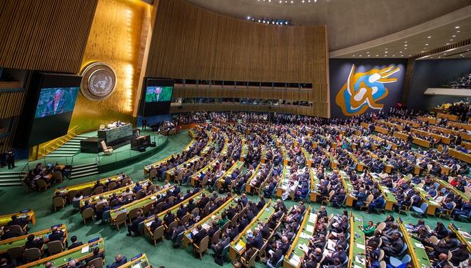 Hội nghị Hiệp ước không phổ biến vũ khí hạt nhân sẽ hoãn lại cho đến khi dịch bệnh lắng xuống.