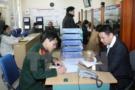Công bố Chỉ số hiệu quả quản trị và hành chính công cấp tỉnh ở Việt Nam 2017.