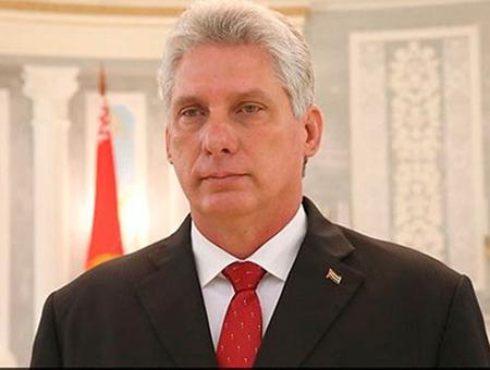Đồng chí Miguel Díaz-Canel, Tân Chủ tịch Cuba.
