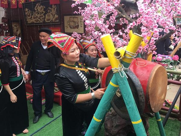 Tại Ngày hội sẽ trưng bày, giới thiệu, quảng bá văn hóa truyền thống của các địa phương.