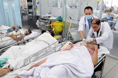 Ngành y tế đảm bảo công tác y tế dịp nghỉ lễ (ảnh minh họa: Internet)