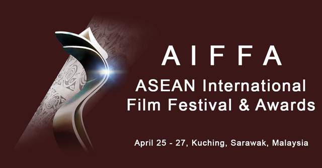 Liên hoan phim quốc tế ASEAN (AIFFA).