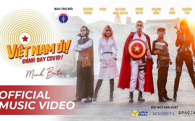 Ra mắt MV chính thức