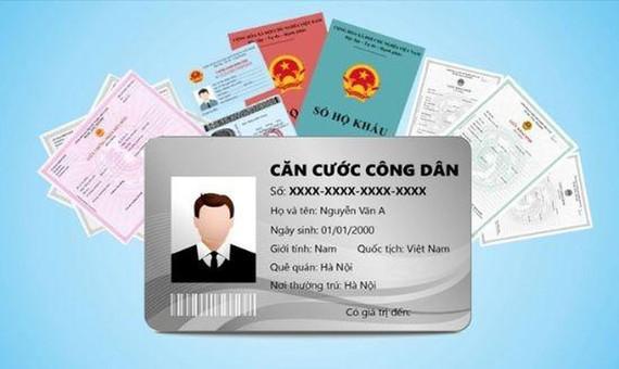 Đề án 896 nhằm tạo bước đột phá trong quản lý dân cư từ hồ sơ giấy sang hồ sơ điện tử.