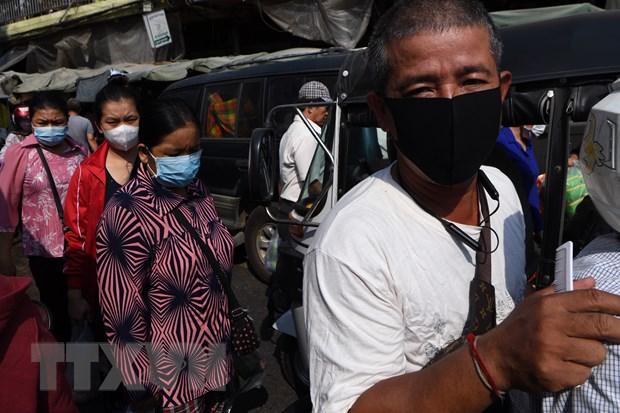 Campuchia có thể tuyên bố tình trạng khẩn cấp khi người dân đối mặt với đại dịch.
