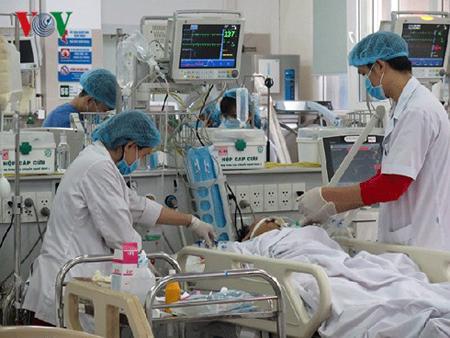 Theo dự thảo, giá khám bệnh giảm còn 20.000-35.000 đồng.