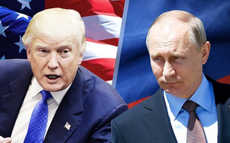 Nga thông qua dự luật trừng phạt trả đũa Mỹ.