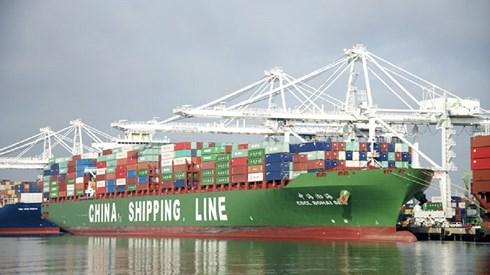 Trung Quốc sẽ tăng cường mua sắm hàng hóa và dịch vụ của Mỹ